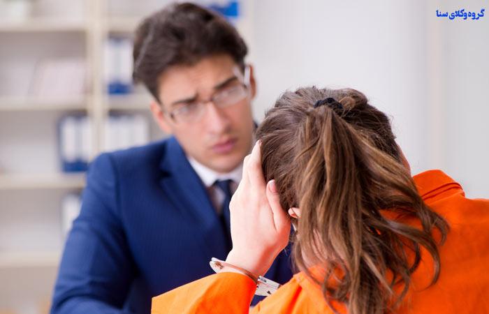 وکیل تسخیری چگونه تعیین می گردد؟