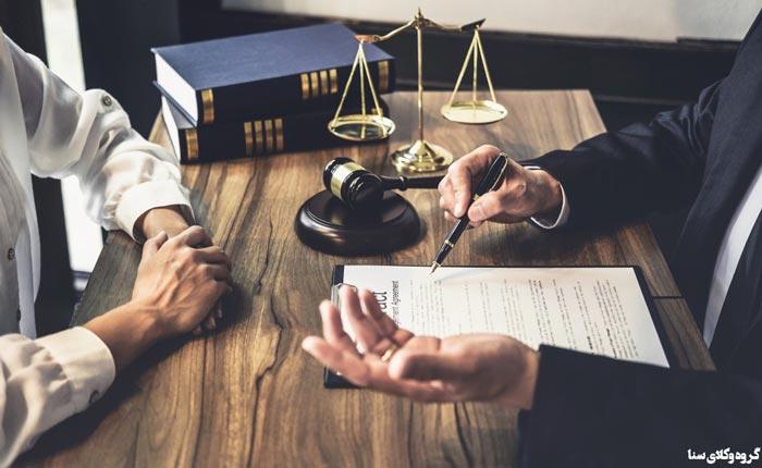 کلاهبرداری و نقش وکیل متخصص کیفری