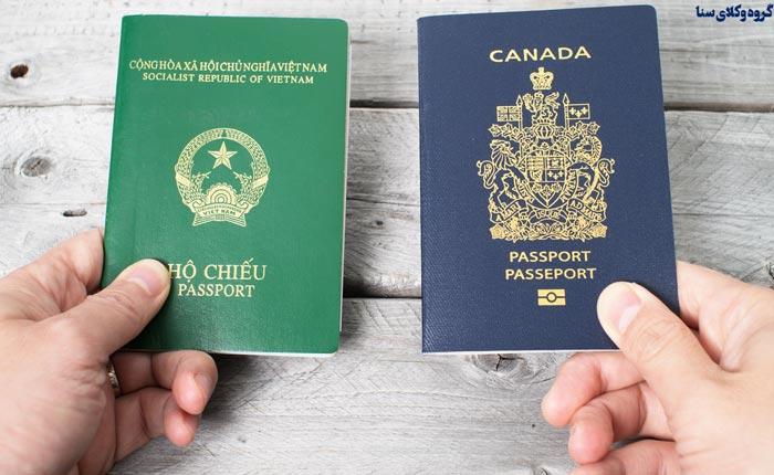 ماده ۹۸۸ قانون مدنی شرایطی را برای تبعه ایرانی که خواهان ترک تابعیت ایران است را پیش بینی کرده است از قبیل