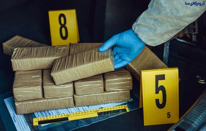تفاوت مجازات مواد مخدر صنعتی و غیر صنعتی