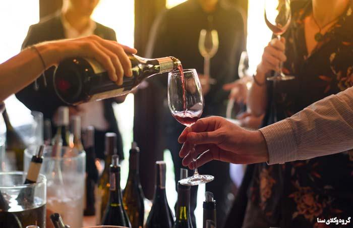خوردن مشروب و حمل و نگهداری آن چه مجازاتی دارد؟