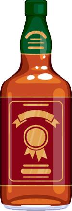 نگهداری الکل در دوران کرونا به بهانه ی ضد عفونی کردن