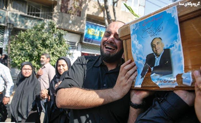 اتهام قتل حسن ترکمان