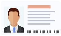 مدارک هویتی متقاضی اختراع یا نماینده قانونی ایشان