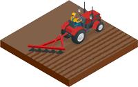 دعوای خلع ید زمینی کشاورزی