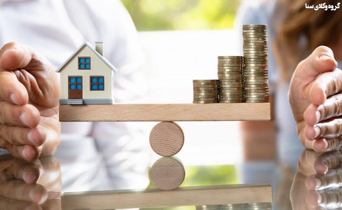 مالیات اجاره خانه و مغازه بر عهده کیست