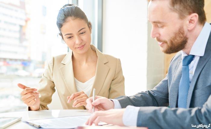 نکاتی که هنگام عقد قرارداد کاری باید رعایت کنید