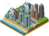 قانون زمین شهری