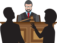 دفاع از اتهام سرقت