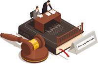دفاع از اتهام کلاهبرداری در دادگاه