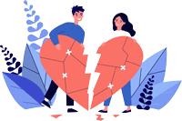 سریع ترین راه طلاق