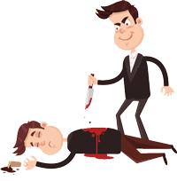 قتل جرم