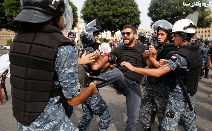 نزاع و درگیری خیابانی چیست