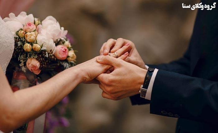 تفاوت های ازدواج موقت با دائم