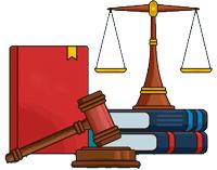 طرح دعوای مزاحمت از حق در دادگاه حقوقی