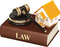 مجازات قانون برای مزاحمان ملکی