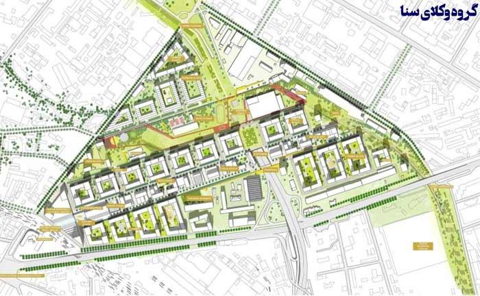 نحوه تصویب طرح های هادی شهری