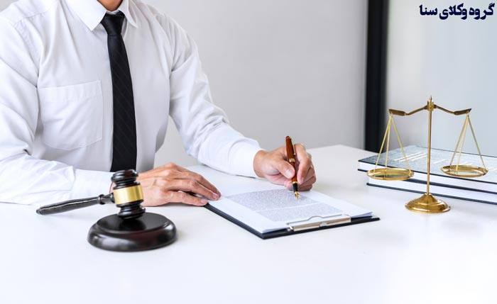 نمونه دادخواست و شرح خواسته