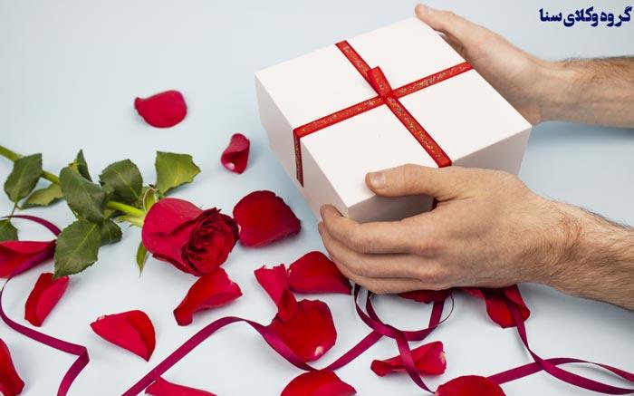 آیا هدایای دوران نامزدی قابل مطالبه می باشد؟