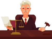 فاکتور های یک وکیل خوب